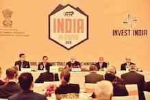 مودی کا سرفہرست عالمی کمپنیوں کے سی ای او کے ساتھ گول میز اجلاس