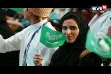 ویڈیو: شہزادہ محمد بن سلمان کی قیادت میں سعودی عرب میں تبدیلی کی لہرشروع