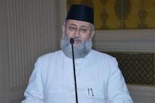 مسلم پرسنل لا بورڈ کے اراکین نے مولانا سلمان ندوی کی حمایت کی ، الزامات کو بتایا بے بنیاد ، ثبوت پیش کرنے کا مطالبہ