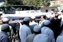 ممتاز شاعروادیب ڈاکٹر شاہد میرکا انتقال ، بھوپال کے بڑا باغ قبرستان میں سپرد خاک، ادبی دنیا میں غم کی لہر