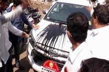گلبرگہ :اردو بورڈ کو لے کر سات آزاد کارپوریٹرس کی کانگریس سے حمایت واپس لینے کی دھمکی