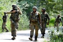 افضل گرو اور مقبول بھٹ کی برسی پر دہشت گردانہ حملہ کی کوشش میں جیش محمد ، کشمیر میںہائی الرٹ
