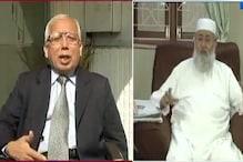 ویڈیو: مولانا سلمان ندوی پر لگے الزامات پر مسلم پرسنل لا بورڈ کے رکن کمال فاروقی نے دیا یہ جواب ؟