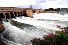 کاویری ندی آبی تنازع : سپریم کورٹ نے سنایا فیصلہ ، دریا کے پانی پر کسی بھی ریاست کا مالکانہ حق نہیں