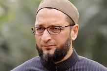 ایم آئی ایم سربراہ اسد الدین اویسی نے عدم اعتماد تحریک کی حمایت کی ، بی جے پی حکومت پر لگائے سنگین الزامات