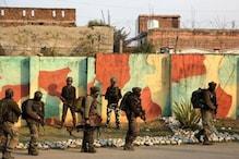 جموں و کشمیر : فوجی کیمپ پر حملہ میں 5 جوان شہید ، تین دہشت گرد ہلاک ، اب بھی آپریشن جاری