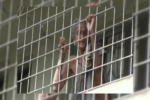 مغربی بنگال : بوڑھی ماں کو بیٹے اور بہو نے گھر میںکیا بند ، بھوک پیاس سے تڑپتی رہی اور پھر ...۔
