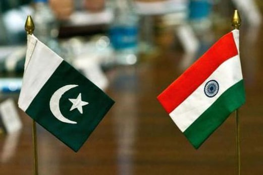 پاکستان میں ہندوستانی سفارت کاروں کا کیا جارہا ہے تعاقب ، نازیبا الفاظ کا کیا جارہا ہے استعمال