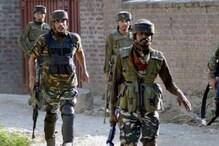 پاکستان کے لئے جاسوسی کر رہا 'ایجنٹ'، گرفتارفیس بک سے ہوئی تھی بھرتی
