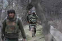 پی او کے میں گھات لگا کر بیٹھے ہیں دہشت گرد، دراندازی میں پاکستانی فوج کر رہی ہے مدد: ہندوستانی آرمی
