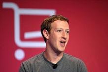 فیس بک کا اعتراف: کیمبرج انالٹیكا نے8.7 کروڑافراد کے ڈیٹا کا کیا غلط استعمال