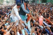 اسمبلی انتخابات نتائج:تریپورہ میں بی جے پی نے منہدم کیا 25سال پرانہ قلعہ،اب نظر بنگال پر