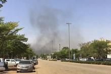 برکینا فاسو: فرانسیسی سفارتخانہ اور آرمی ہیڈ کوارٹرز پر حملہ، 28 ہلاک