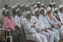 کرنول حج سوسائٹی کی جانب سے عازمین حج کے لئے ٹریننگ کا اہتمام