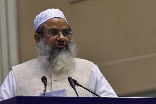 وزیرداخلہ امت شاہ کے بیان پرمولانا محمود مدنی کی سخت تنقید، این آرسی سےمتعلق بیان کوبتایا دستورہند کےخلاف