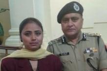 اترپردیش : جوا کھیلنے والوں سے لوہا لینے والی آگرہ کی نازیہ خان بنی اسپیشل پولیس افسر