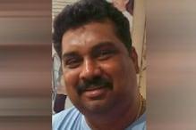 ممبئی میں شیوسینا لیڈر سچن ساونت کا گولی مار کر قتل