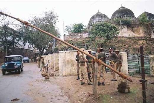 بابری مسجد تنازعہ: مسلم تنظیموں نے پانچ ایکڑ زمین لینے سےکیا انکار