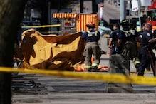 ٹورنٹو میں ٹرک نے راہ گیروں کو روندا ، 10 افراد ہلاک