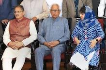 """جموں وکشمیر کے نئے نائب و زیراعلیٰ کویندر گپتا نے کٹھوعہ معاملے کو""""چھوٹی بات"""" قرار دیا"""