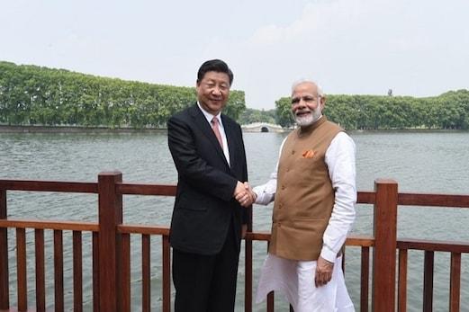 مودی نے چین میں دیا امن کا پیغام، شی جن پنگ سے ان امور پر ہوئی بات چیت