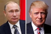 شام کیلئے اگلے 72 گھنٹے آزمائشی ، ٹرمپ نے کہا : تیار رہو ، میزائلیں آرہی ہیں، روس نے کہا :بنادیں گے ناکام