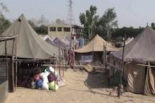 دہلی حکومت نے تین دن کے بعد ختم کر دیا انتظام ، اب زکوة فاؤنڈیشن روہنگیا مسلمانوں کو فراہم کر رہا ہے سبھی سہولیات