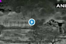 بی ایس ایف نے تباہ کیا بنکر ، تو پاکستانی رینجرس نے کی فائرنگ بند کرنے کی فریاد