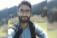 حزب المجاہدین میں شامل ہوگیا تھا کشمیر یونیورسٹی کا اسسٹنٹ پروفیسر ، اب انکاونٹر مارا میں گیا