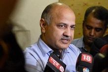 چیف سکریٹری بدسلوکی کیس : دہلی پولیس نے منیش سسودیا سے تین گھنٹے میں پوچھے 125 سوالات