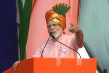 نریندر مودی کو دوبارہ وزیر اعظم کے طور پر دیکھنا چاہتے ہیں 63 فیصد لوگ: سروے