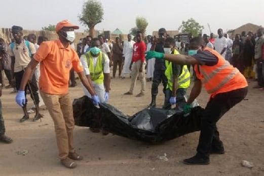 شمال مشرقی نائیجریا میں دہشت گردانہ حملہ ، کم از کم 19 ہلاک