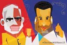 کرناٹک میں کانگریس۔بی جے پی نے نہیں ،اس نے روکا بی جے پی کا وجے رتھ