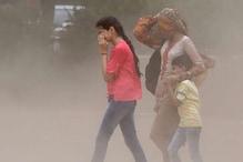 آندھی طوفان اور آسمانی بجلی گرنے سے تین ریاستوں میں 39 لوگوں کی اموات، الرٹ جاری