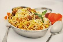 رمضان اسپیشل ڈش: آج ہم لیکر آئے ہیں سب کی من پسند لذیذ حیدر آبادی بریانی