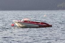 سری نگر کشتی حادثہ: نگین جھیل میں کشتی الٹنے سے 2 افراد ڈوب کر لاپتہ