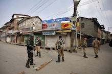 جموں کشمیر: دو مقامات پردہشت گردانہ حملہ، دو پولیس اہلکار شہید،10 جوان زخمی