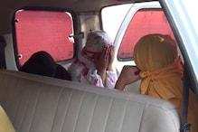 پنچکولہ میں سیکس ریکٹ کا پردہ فاش،4 خواتین سمیت 6 گرفتار
