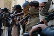 'کابل: 'طالبان کے کچھ عناصر امن مذاکرات میں دلچسپی رکھتے ہیں