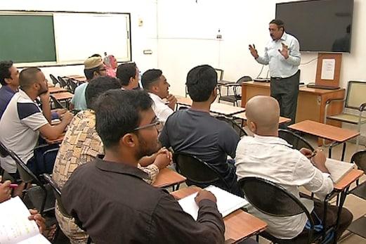 یو پی ایس سی امتحان کی مفت کوچنگ میں داخلے کا اعلان ۔ 10 جون آخری تاریخ