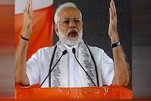 وزیر اعظم مودی بولے، کبیر کی ساری زندگی سچ کی تلاش میں گزری