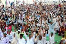 کسان تحریک: آرایس ایس حامی بھارتیہ کسان سنگھ نے کہا  ''یہ تحریک نہیں سازش ہے''۔
