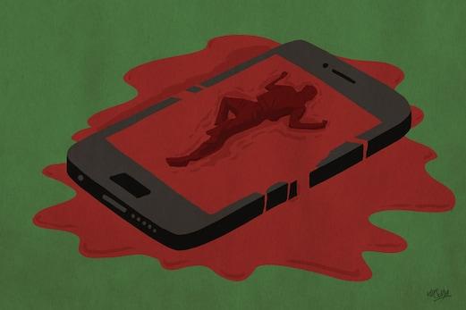 تری پورہ : وہاٹس ایپ پر پھیلی افواہ ، بچہ چوری کے شک میں ظہیر خان کا پیٹ پیٹ کر قتل