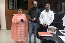 ہندو- مسلم جوڑے کو بالآخر مل گیا پاسپورٹ ، درخواست خارج کرنے والے افسر نے دی یہ دلیل