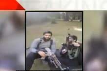 جموں و کشمیر : لشکر طیبہ کے دہشت گردوں کی ٹریننگ کا ویڈیو وائرل ، نظر آرہے دہشت گردوںکی بھی شناخت