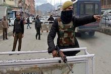 سری نگر میں 'فدائین' اور 'ہٹ اینڈ رن' حملوں کا خدشہ ، سکیورٹی الرٹ جاری
