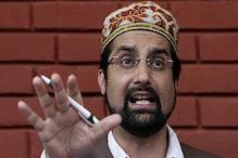 کشمیر انتظامیہ نے حریت لیڈرمیرواعظ عمر فاروق کو نظربند کردیا