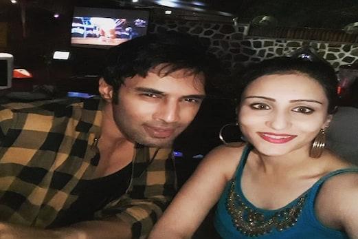 پرتیوشا بنرجی کے بوائے فرینڈ راہل راج کرنے جارہے ہیں اپنی اس دوست سے شادی
