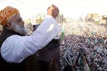 واضح اکثریت نہ ملنے پرعمران خان کو وزیراعظم کی کرسی تک پہنچا سکتا ہے یہ مذہبی رہنما