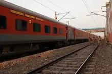 ہاوڑا راجدھانی ایکسپریس میں بم ملنے کی اطلاع: غازی آباد میں روکی گئی ٹرین، بم اسکواڈ جانچ میں مصروف